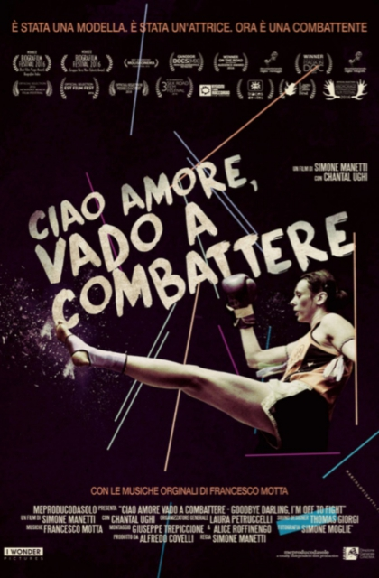 Ciao amore, vado a combattere (2016)