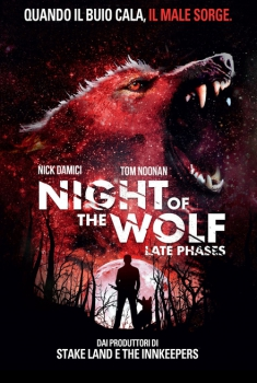 Night of the Wolf (2014)