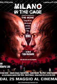 Milano in the Cage - The movie (2017)