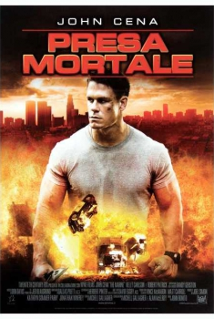 Presa mortale – The marine (2006)