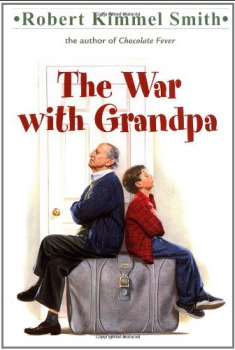 War with Grandpa (2017)