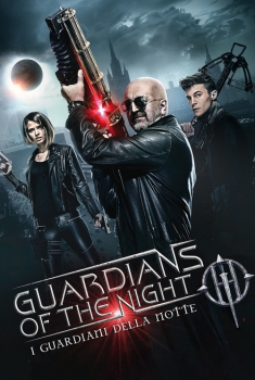 Guardians of the Night – I guardiani della notte (2016)