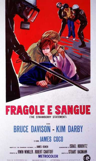 Fragole e sangue (1970)