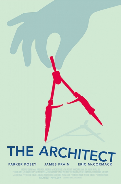 La casa dei sogni – The Architect (2016)