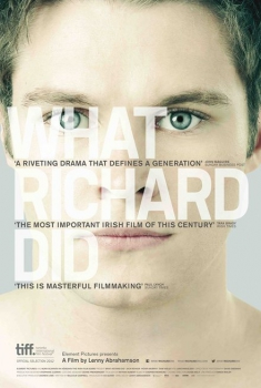 Cosa ha fatto Richard (2012)