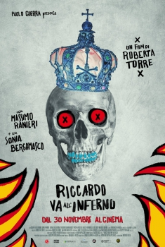 Riccardo va all'inferno (2017)