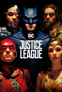 Justice League Stream Deutsch