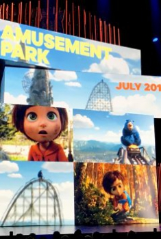 Amusement Park (2018)