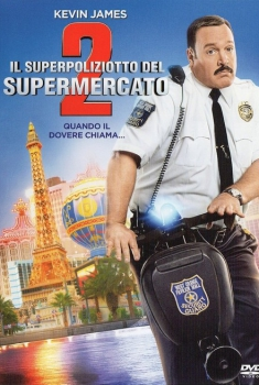 Il superpoliziotto del supermercato 2 (2015)