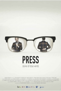 Press – Storie di false verità (2015)