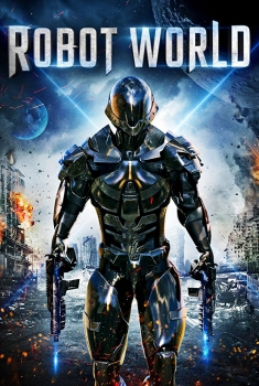 Robot World (2015)
