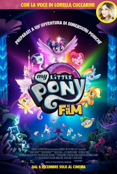 My Little Pony: Il film (2017)