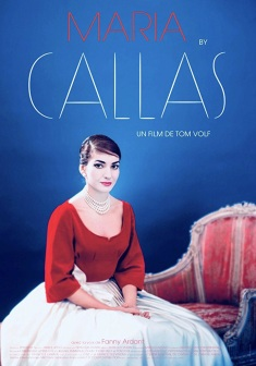 Maria by Callas: In Her Own Words (2017)