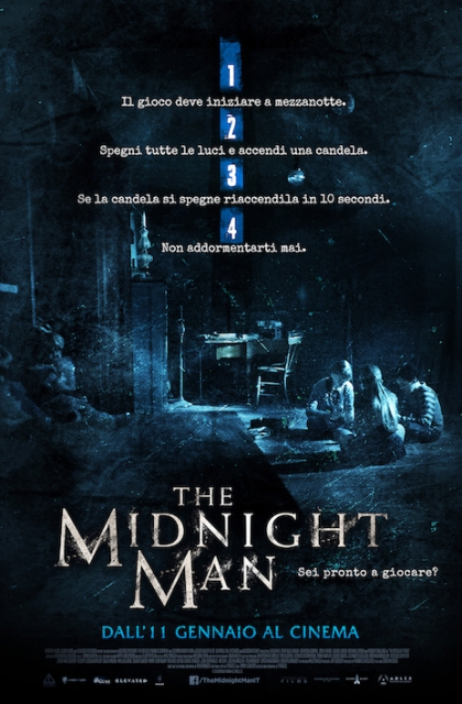 The Midnight Man (2018)