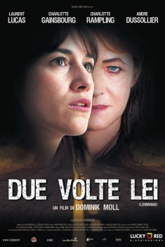 Due volte lei – Lemming (2005)