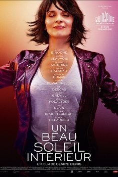 L'amore secondo Isabelle (2017)