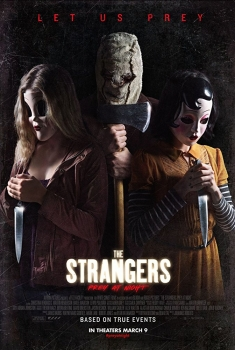 The Strangers 2: Prey at Night (2018)