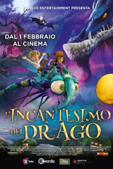 L'incantesimo del drago (2018)