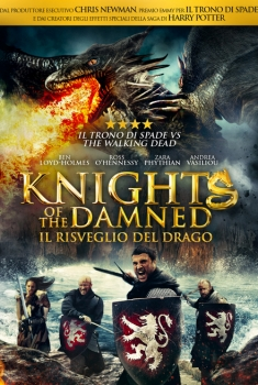 Knights of the Damned – Il risveglio del drago (2017)