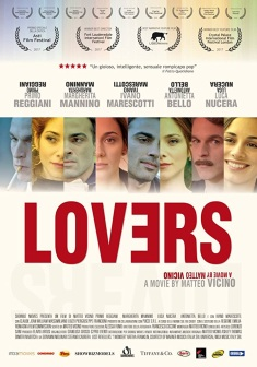 Lovers (2017)
