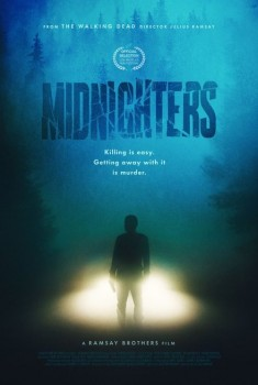 Midnighters (2017)