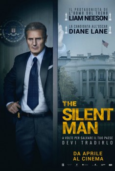 The Silent Man (2017)