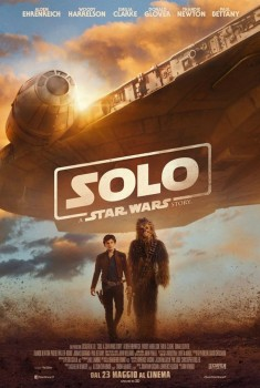 Solo: A Star Wars Story (2018)