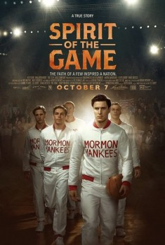 Spirit of the Game – Lo spirito del gioco (2016)