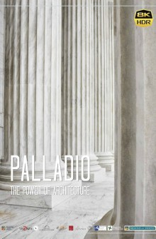 Palladio - The Power of Architecture (2018)
