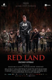 Red Land (Rosso Istria) (2018)