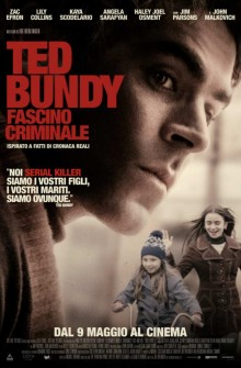 Ted Bundy - Fascino Criminale (2019)