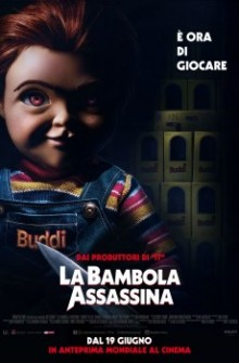 La bambola assassina (2019)