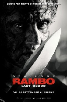 Rambo: Last Blood (2019)