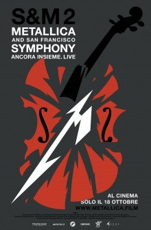 Metallica and San Francisco Symphony: S&M2 (2019)