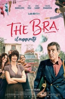 The Bra - Il reggipetto (2019)