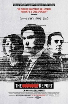 The Reports (2019)