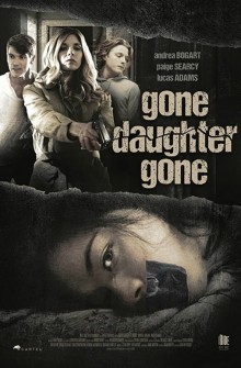 Gone Daughter Gone (2020)