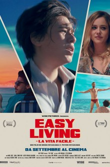 Easy Living - La vita facile (2019)