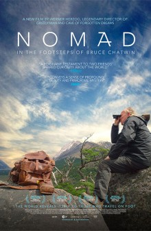 Nomad - In cammino con Bruce Chatwin (2020)