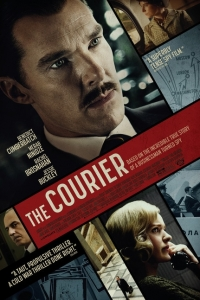 The Courier - L'ombra delle spie (2020)