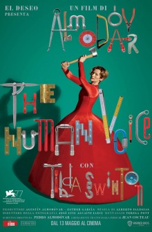 The Human Voice (2020)