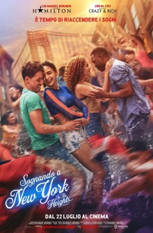 In the Heights - Sognando a New York (2021)