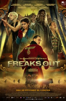 Freaks Out (2021)