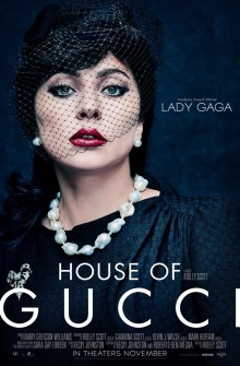 House of Gucci (2021)